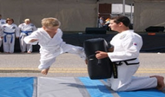 Wee Tae Kwon Do
